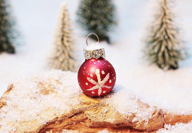 Weihnachtsgrüße an die Gäste Ihre Ferienwohnung