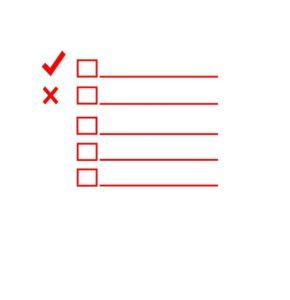 Gästefragebogen erstellen