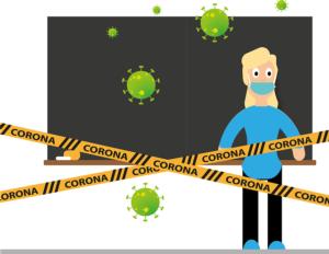 Stornierung der Ferienwohnung wegen Coronavirus